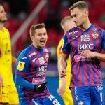 Жив только ЦСКА: что показали наши клубы накануне матчей в еврокубках