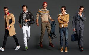 Где купить брендовую одежду для всей семьи