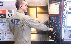 Компания Халтек — один из лидеров инженерных услуг более 27 лет