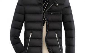 Брендовые мужские куртки: какой фасон подойдут