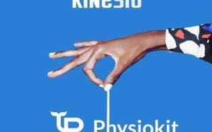 Новое лицо сайта Physiokit