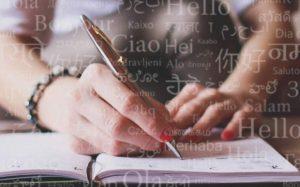 Письменный перевод текстов — для чего нужен?
