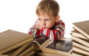 Ребёнок не хочет учиться?