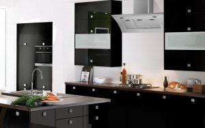 Кухонные вытяжки и бытовая техника VENTOLUX: качество и надежность