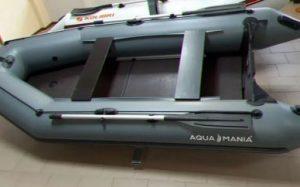 Моторные лодки АкваМания