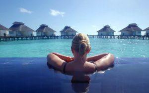 Российские туристы готовы променять Крым на Мальдивы и Занзибар