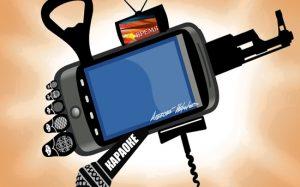 Российским владельцам iPhone нашлась лазейка в «законе против Apple»