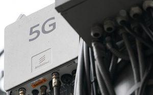 Правительственная комиссия одобрила дорожную карту развития 5G в России