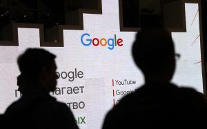 Эксперт рассказал о записи Google всех разговоров пользователя