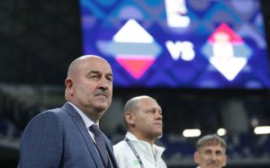 Станислав Черчесов: Вопрос о моей отставке надо задавать не мне