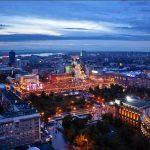 Что посетить, находясь в Новосибирске