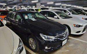 Подержанные автомобили и запчасти из Японии — в чем выгода покупки