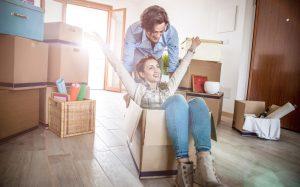 Как снять недвижимость