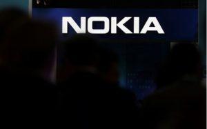 Nokia выпустит свой первый ноутбук