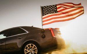 США как поставщик авто для жителей Украины