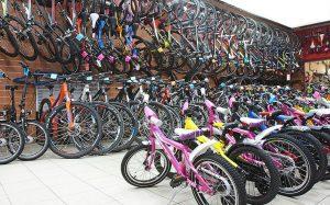Почему стоит покупать велосипеды в онлайн магазинах?