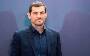 Касильяс назначен заместителем генерального директора фонда «Реала»