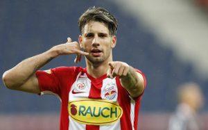 Собослаи продолжит карьеру в «Лейпциге»