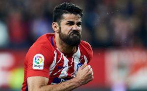 Коста не будет продлевать контракт с «Атлетико» и покинет клуб