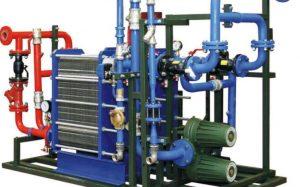 Тепловой пункт: типы оборудования и его достоинства