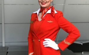 Бортпроводница рассказывает, как облегчить полет в маске