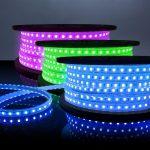 Применение и классификация светодиодных лент