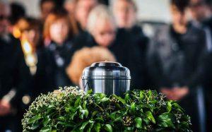 Кремация недорого
