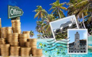 Открываем банковский счет за рубежом или оффшоре