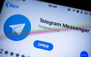 Уязвимое вместо: удаление Telegram из App Store снизит надежность мессенджера