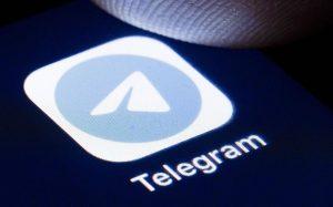 Telegram занял второе место среди приложений по числу скачиваний в США