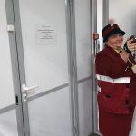 Пассажиропоток аэропорта Казани в 2020 году упал на 37%