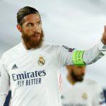 «Реал» приостановил переговоры о новых контрактах с Рамосом и Васкесом