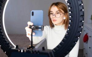 Эксперты подсчитали стоимость оборудования начинающего тиктокера