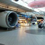 Перечислены самые загруженные аэропорты Европы в 2020 году
