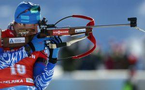 Сборная России «застрелилась» на чемпионате мира по биатлону
