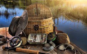 Советы опытных рыбаков новичкам: что взять на рыбалку?