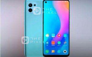 Рассекречены новые Xiaomi Mi 11