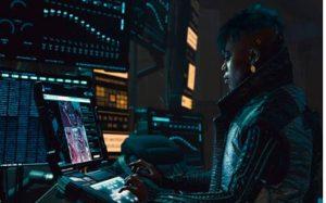 Создателей Cyberpunk 2077 взломали
