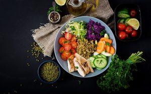 Правильное питание с помощью полезного блога