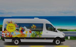 В чем особенности автомобильных пассажирских перевозок на море?