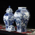 Китайский фарфор - краткая история фарфоровых изделий