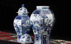 Китайский фарфор — краткая история фарфоровых изделий
