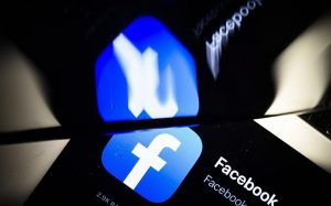 Пользователи из США пожаловались на сбои в работе Facebook