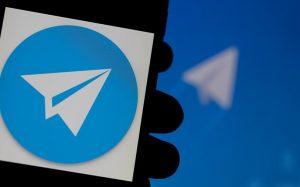 Эксперты рассказали об угрозе ботов в Telegram
