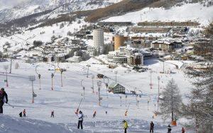 Какие горнолыжные курорты в Италии этой зимой откроются первыми?