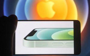 В iPhone 13 добавят Android-функцию всегда включенного экрана
