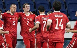 РФС: Сборная России должна войти в топ-10 рейтинга ФИФА к 2030 год