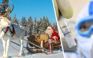 На туризме в Финляндию может быть поставлен крест: во всём опять виноваты вирусы