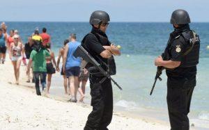 Тунис усиливает меры безопасности с 1 февраля