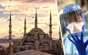 Для туризма Турции прозвучал тревожный сигнал: в страну завезены опасные штаммы коронавируса